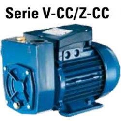 BƠM ĐIỆN MỘT CHIỀU TỰ MỒI V-CC/Z-CC Series